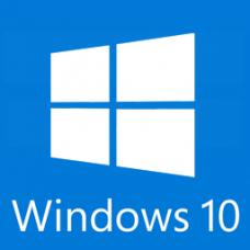 Windows 10 - Módulo I